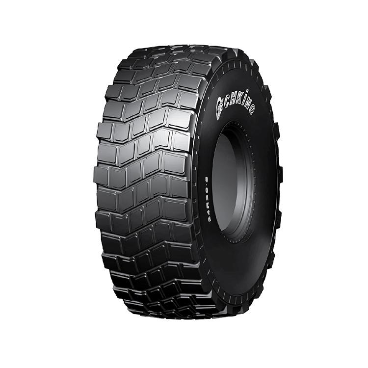 特殊用途工程轮胎,ETSA