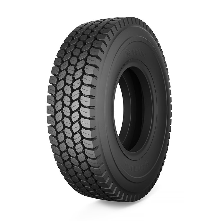 特殊用途工程轮胎,SNOWKING L