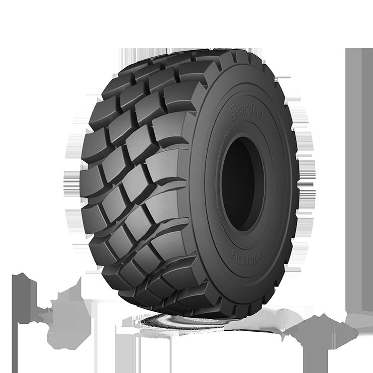 刚卡轮胎,铰卡轮胎,运土作业轮胎,矿山车轮胎,FORT E3L3